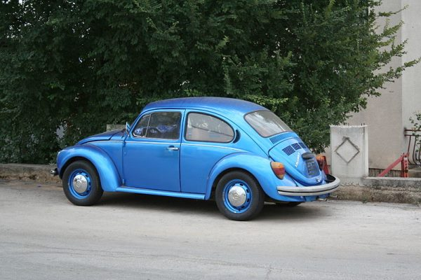 Volkswagen Kever - TOP 10 HISTORY'S BEST SELLING CARS OF ALL TIME