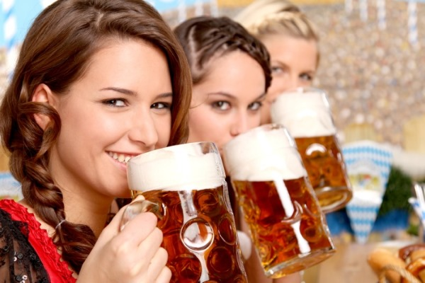 alcohol1 - TOP 10 Scientific Myths That Are Not True!