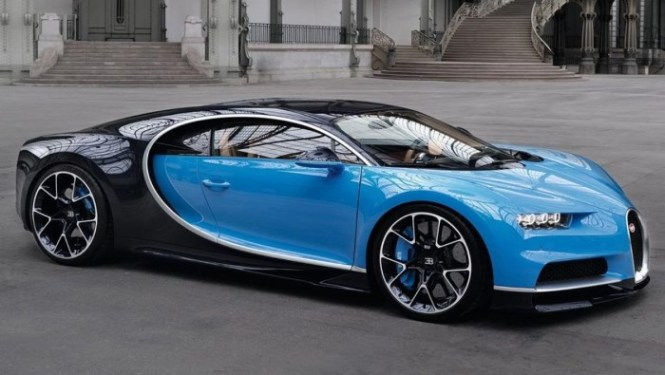 bugatti chiron - TOP 10 WORLDS FASTEST CARS