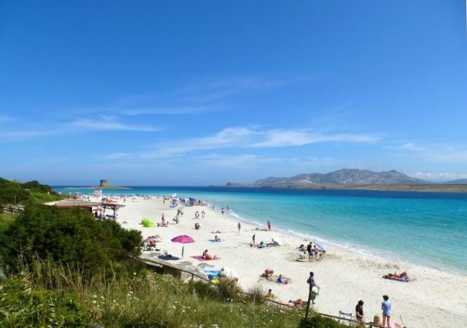 la pelosa - TOP 10 MOST BEAUTIFUL BEACHES IN EUROPE
