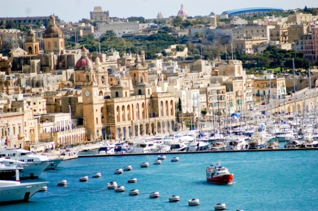malta 620x412 - TOP 10 MOST DENSELY POPULATED COUNTRIES IN THE WORLD