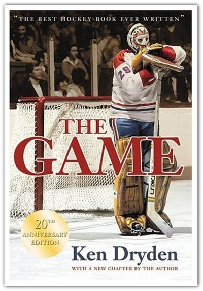 the game - TOP 10 BEST SPORTS BIOGRAPHIES BOOKS