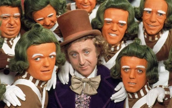 willy wonka - TOP 10 Family Movies To Watch With The Entire Family