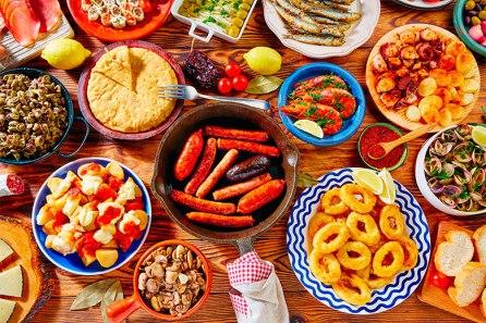 Výsledok vyhľadávania obrázkov pre dopyt catalan food