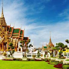 AllExpeditions Private Thailand and Indochina Travel vacation tour