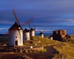 ALLEXPEDITIONS TRAVEL TOURS SPAIN
