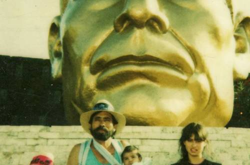 ALLEZ ELIZABETH - ENSENADA WITH FAMILY