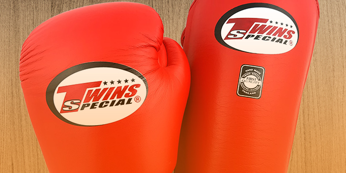 Twins Special Boxing Gloves Review