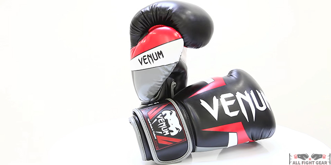 0520043d1 Venum Elite Boxing Gloves Review - All Fight Gear