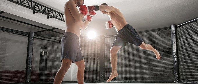 How to Throw a Knock Out Punch