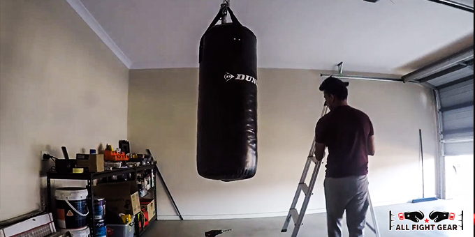 Ceiling Mount Heavy Bag Buying Guide