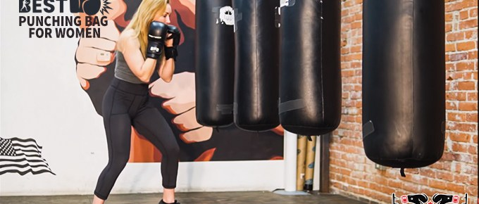 Punching Bag for Women