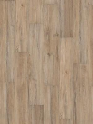 Wineo 1000 Purline PUR Bioboden Patina Teak Wood Planken zur Verklebung