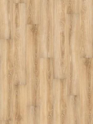 Wineo 1000 Purline PUR Bioboden Traditional Oak Brown Wood Planken zur Verklebung