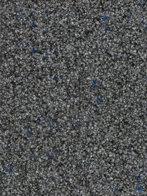 Fabromont Resista Eisblau Kugelgarn Teppichboden