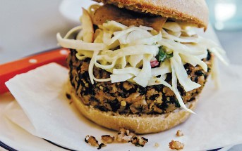 Veggie Burger Atelier Extraordinary Recipes for Nourishing Plant-Based Patties