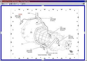O2 sensor wiring  Ford Mustang Forum