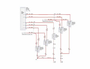 Mustang Turn Signal Flasher Wiring Diagram | Wiring Library