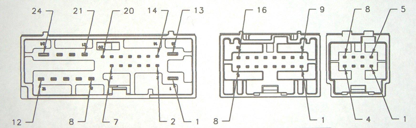 93 mustang radio wiring diagram wiring diagrams ford explorer radio wiring diagrams