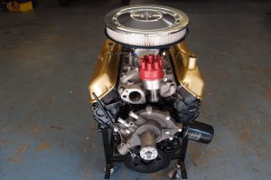50 coyote vs 46 engine feel  Ford Mustang Forum