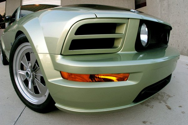 Headlight Splitters Opinion Page 3 Ford Mustang Forum