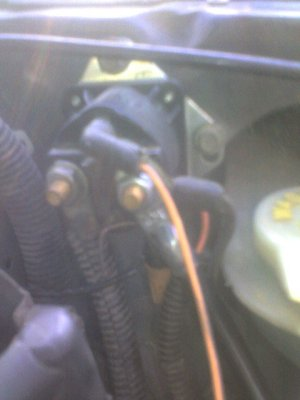 Wiring problem with starter relay on 1986 Mustang 50  Ford Mustang Forum
