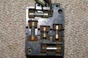 1965 Mustang fuse panel  fuse box diagram?  Ford Mustang