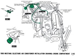 1968 289 Intake Questions  Ford Mustang Forum