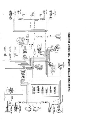 1964½1965 Wiring Diagram Manual  Ford Mustang Forum