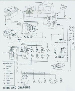 1966 Mustang 289 tachometer installation  Ford Mustang Forum