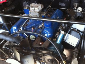 289 engine rebuild  Page 2  Ford Mustang Forum