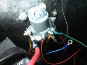 1968 mustang master solenoid, electrical and starting problems  Ford Mustang Forum