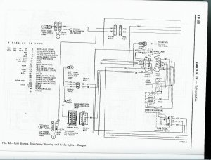 problems with sequential turn signals  Ford Mustang Forum