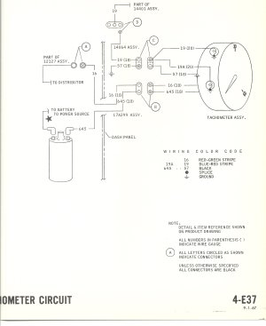 Ignition System Issue  Vintage Mustang Forums