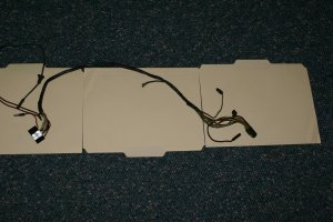 Twospeed wiper motor harness for 1966 Mustang  Ford Mustang Forum
