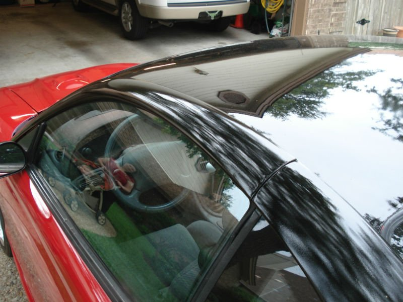 Your Car Painting Own