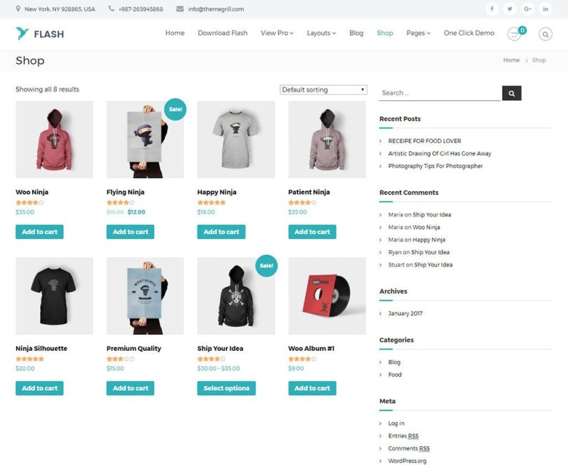 flash-free-woocommerce-theme-