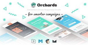 Orchard And Clean  Brand Template