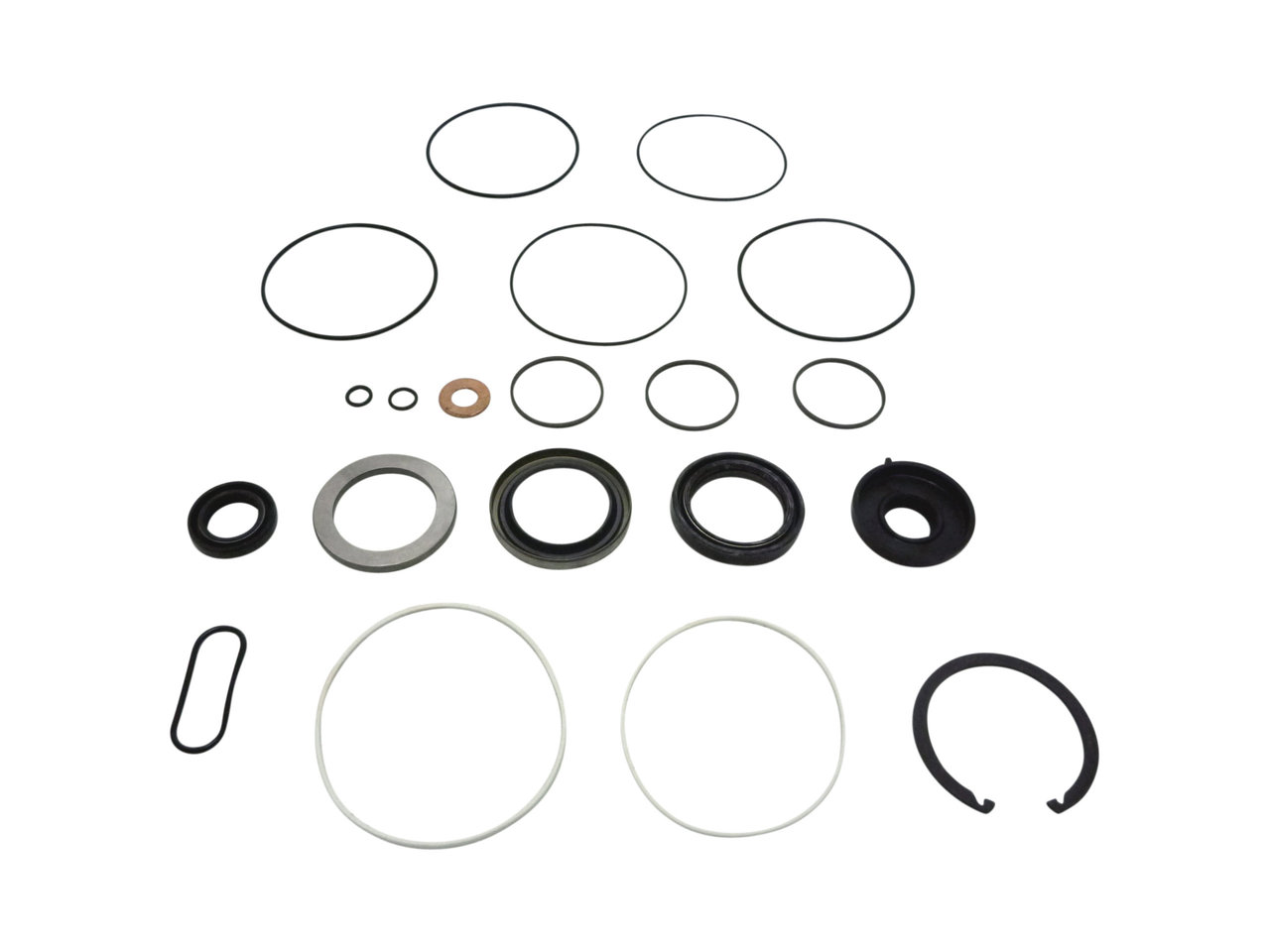 Power Steering Box Seal Kit For Gq Y60 Nissan Patrol