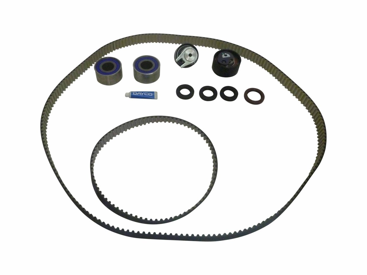 Timing Belt Kit For Discovery 3 Amp 4 Range Rover Sport Tdv6
