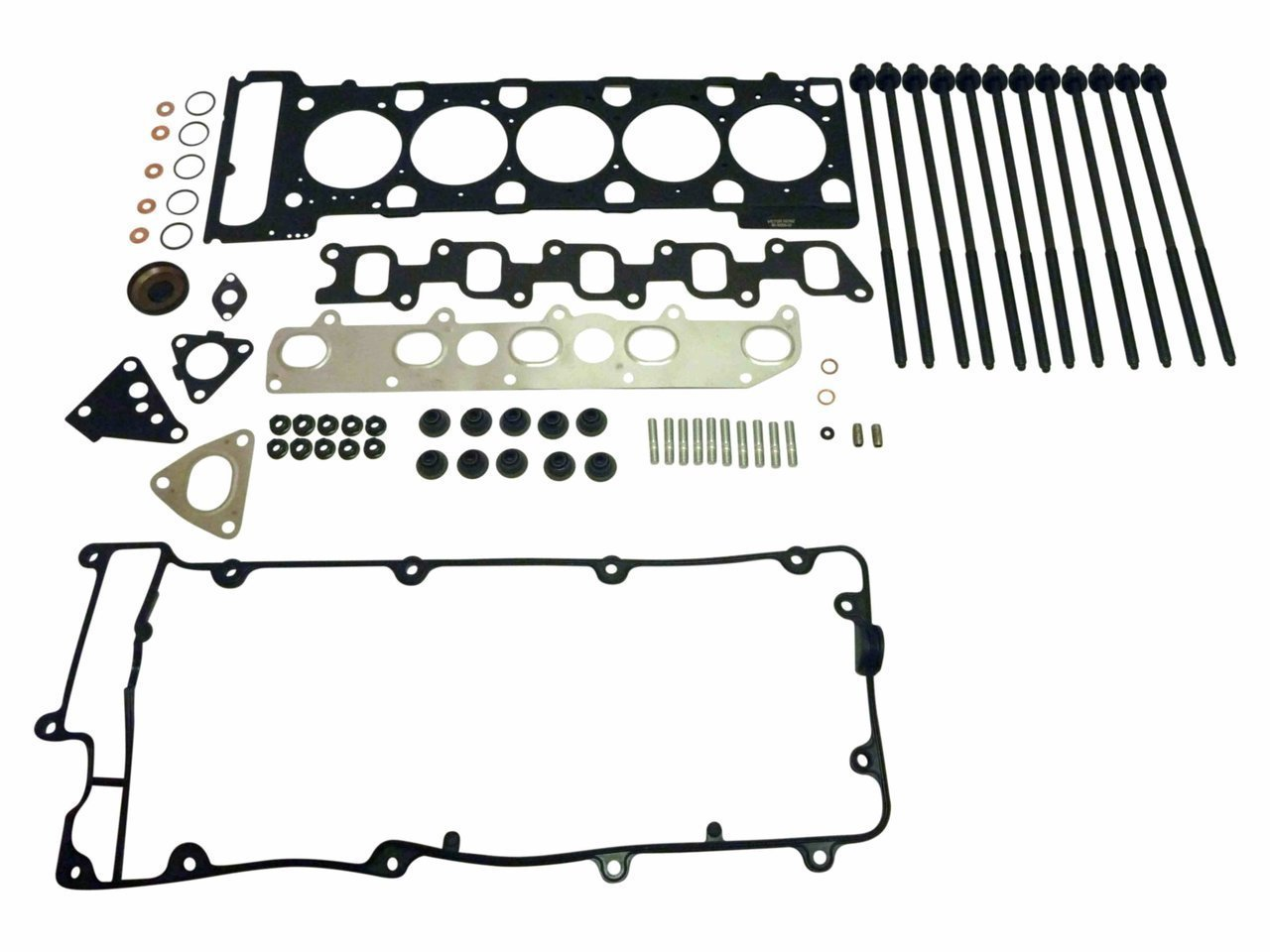 Complete Cylinder Head Vrs Gasket Kit Land Rover Td5 Up To