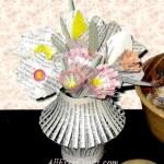 Paperback Flowers