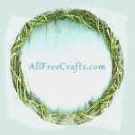 Vine Wreath