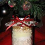 cranberry orange oatmeal scones