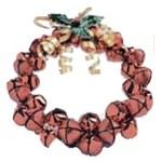 Jingle Bell Wreaths