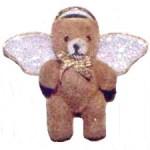 Beary Angel