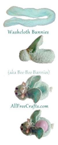 boo boo bunny parts