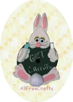 cd bunny