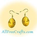 Decoupage Jewelery
