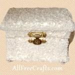 Eggshell Box
